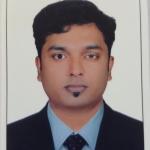 Sarish Ramachandran