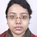Anusree Sarkar