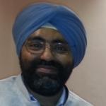 Satvinder Singh Bhathal