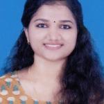 Savitha Varghese