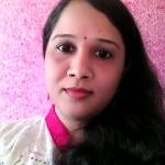 Sharmila Ramesh Patil