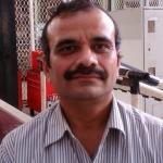 Rohit Shrinivas Shembavnekar