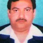 Shesh Narain In Trivedi