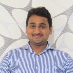 Shishir R Yadav