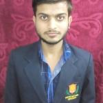 Shivam Patidar