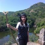 Shivani Dosajh