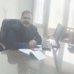 Dr Shiv Kumar Verma