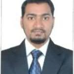 Jamir Maqbool Shaikh