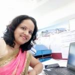 Shobha Panaskar