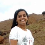Chhaya Sathe