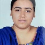 Shubhangi Chaturvedi