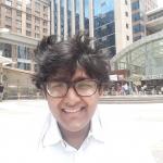 Shubhraneel Ghosh