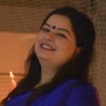 Shwetambari Kapoor
