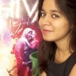 Shweta Sagar
