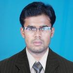 Shyam Chander V