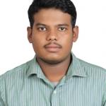 Shyamshankar S