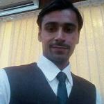 Shyamveer Singh Gurjar