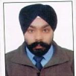 Simar Preet Singh Kohli