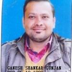 Ganesh Shankar Gunjan