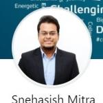 Snehasish Mitra