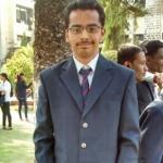 Shripad Sanjay Nilakhe