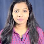 Sreelekha Rao