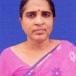 Suchita Prakash