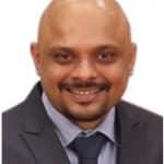 Sunil Sankaran Nair