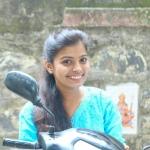 Supriya sunil Totre