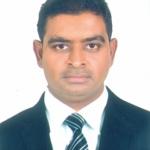Natarajan Suresh