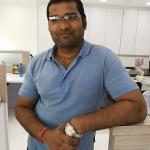 Sushil Vishwakarma