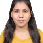 Sushmita Chahande