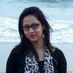 Susmita Maitra
