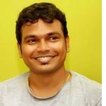 Swadeep Sukumar Gollamandala