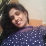 Miss Swati P Maske