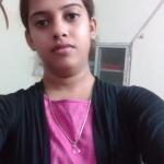 Tanima Mukherjee