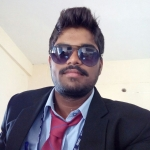 G Tejesh Kumar