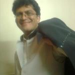 Manish C Thakkar