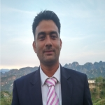Mitesh Thakur