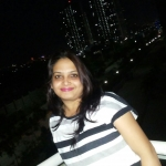 Tina Shrivastava
