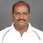 T Ramesh Babu