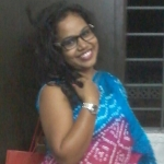 Trisha Ghosh
