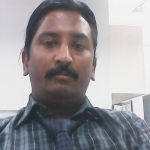 Dr. T. V. Ajay Krishna