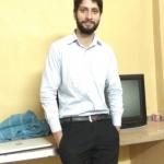 Ubair Ahmad Sofi