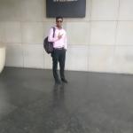 uddhav sakha tripathi