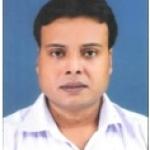 Ujjal Kumar Mitra