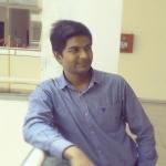 Umesh Khanderao Gawali