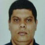 Umesh Ramswaroop Sahore