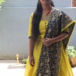 Varakavi Anvitha