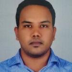 Varun G Nair
